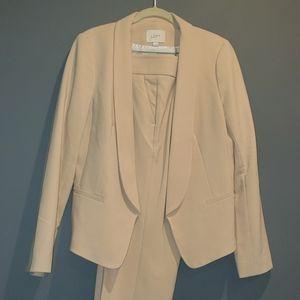 Ann Taylor Loft Pant Suit